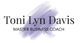 Toni Lyn Davis Logo